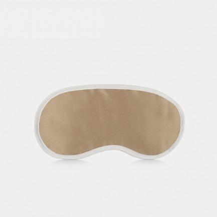 睡眠美容眼罩 金色 | 铜离子淡化皱纹