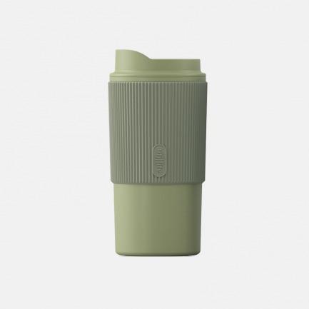 双层咖啡杯 | 保温防烫二合一