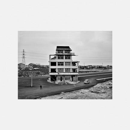 彭杨军 可能的往事 2 | 收藏级限量摄影艺术品