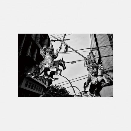 彭杨军 可能的往事 3 | 收藏级限量摄影艺术品