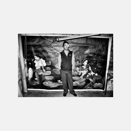 彭杨军 可能的往事 6 | 收藏级限量摄影艺术品