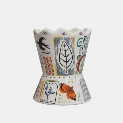 达芬奇系列香薰蜡烛 | 世界四大博物馆之一