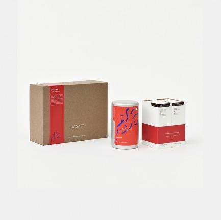 2021新年礼盒 | 滋味浓醇滑润甘甜爽口