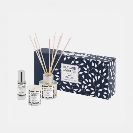 清新韵雅香氛礼盒 | 英国皇室甄选给你一场嗅觉盛宴