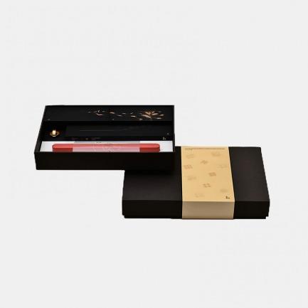 香承礼盒 | 手作沉香,淡雅悠长