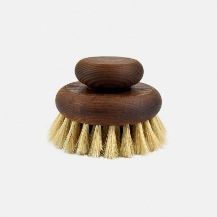 天然猪鬃毛沐浴按摩刷 | 法国百年居家清洁品牌