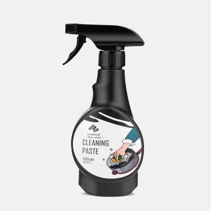 锅具黑垢清洁剂 | 黑科技因子,快速溶解污垢