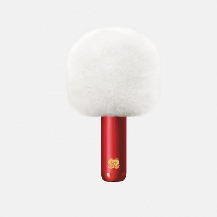 小巨蛋话筒音箱一体麦   一键连接 双人无线合唱