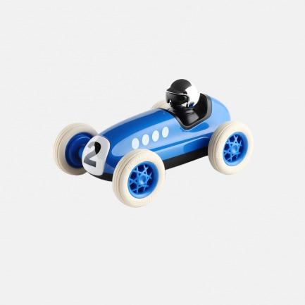经典造型赛车 | 洛提诺系列 安全耐玩