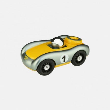 意式流线型玩具车 | 意大利风格流线型设计