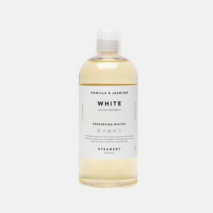 洁白衣物防褪色洗衣液 | 香草与茉莉花混合香洗衣液