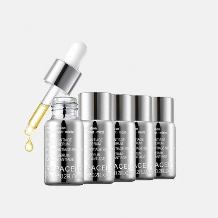 焕颜密集修护小安瓶精华液 | 激发肌肤自我修护本能