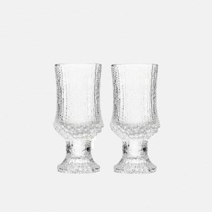 艺术玻璃葡萄酒杯 | 设计天才得意之作