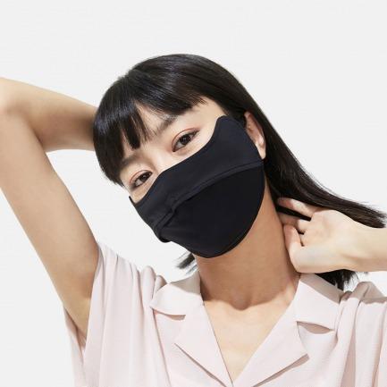冰薄系列护眼角防晒口罩 | 透气不闷热 强效防晒
