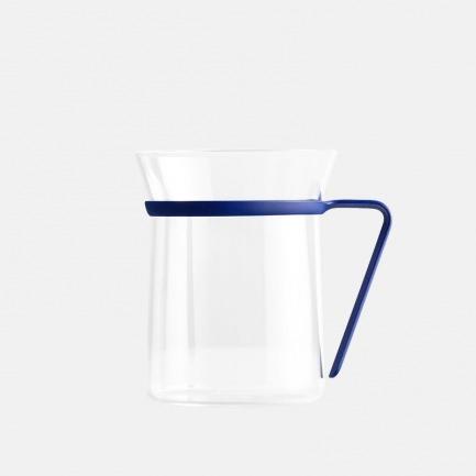 耐高温手冲挂耳咖啡杯 | V形触感 精工杯口