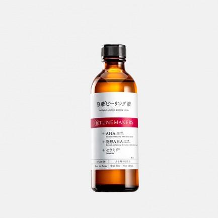 油肌毛孔收敛水120ml | 精准配比成分 温和刷酸