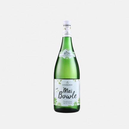 五月车叶草配制酒 | 100%天然果汁制作而成