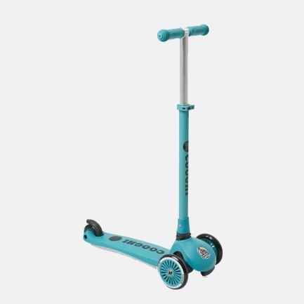 V1经典儿童滑板车 | 可以一直用到十多岁