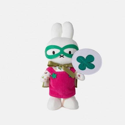 米菲65周年纪念玩偶 | 再现荷兰画家经典创作