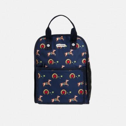 儿童休闲背包 | 防水材质 超轻减负