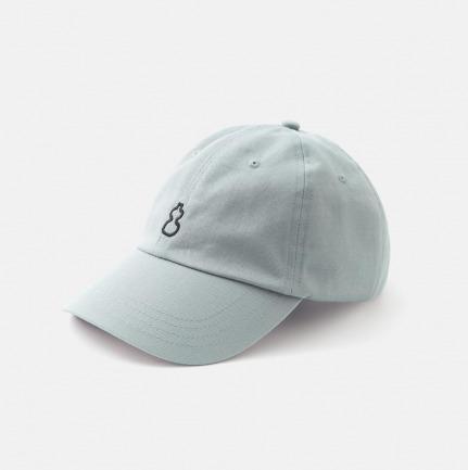 全棉刺绣小葫芦棒球帽 | 选用优质全棉面料