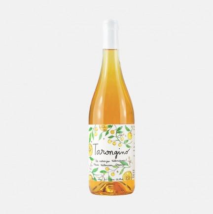 橙子酒 | 瓦伦西亚最大种植园出品