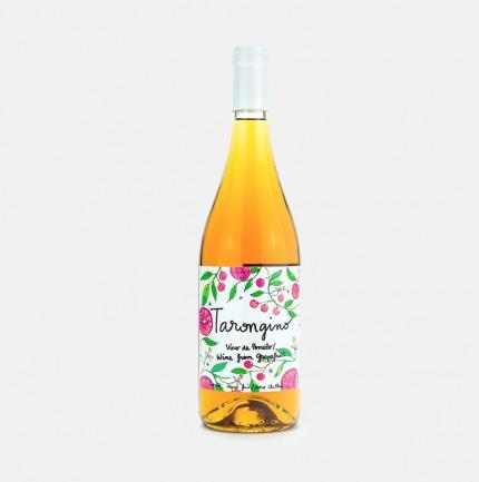 柚子酒 | 纯天然有机果汁发酵