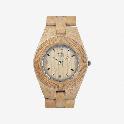 皇冠美国直邮代购 WeWOOD 2013 'Odyssey' 木质手表