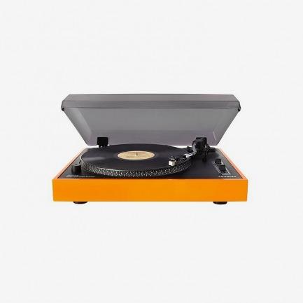 CROSLEY ADVANCE TURNTABLE 唱片机