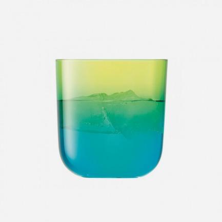 MEZZO 渐变色玻璃杯