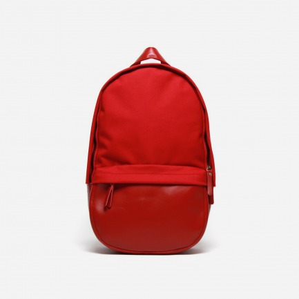 Haerfest F5 Capsule Backpack Red