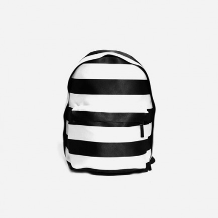 Eastpak X Raf Simons Stripe Backpack