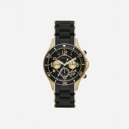 Rock 40MM - Watches - Shop marcjacobs.com - Marc Jacobs