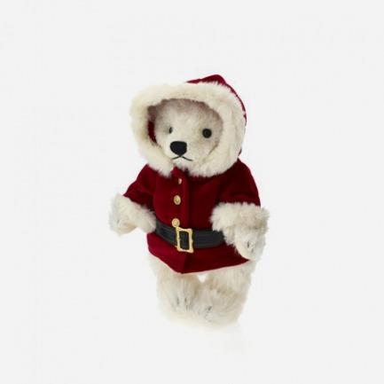 Steiff Christmas Bear - Little Marc Jacobs - Shop marcjacobs.com - Marc Jacobs