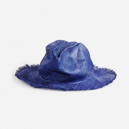 acne clay blue