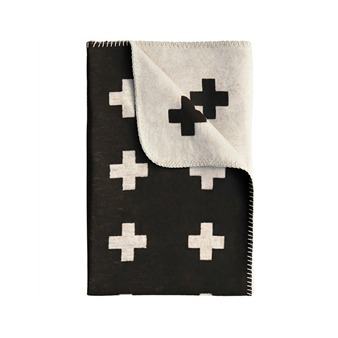 Cross Blanket mini