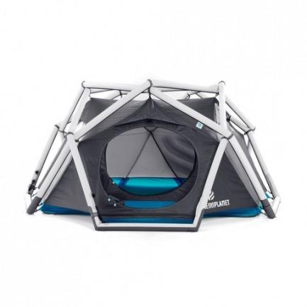Heimplanet Cave Tent 充气支架帐篷
