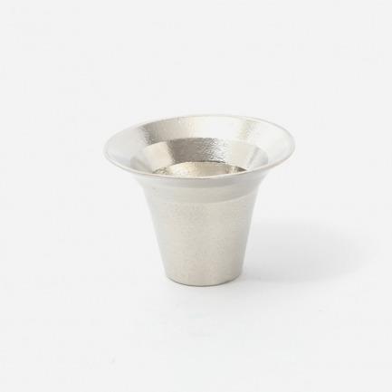 和风匠人纯手工锡制酒杯   纯手工100%锡制