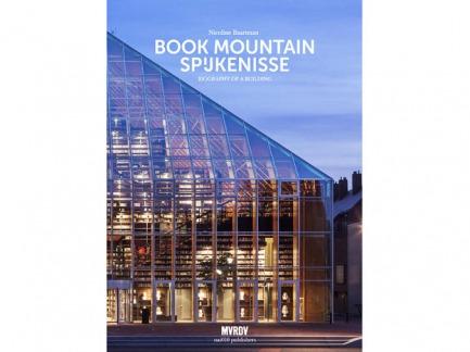 MVRDV: Book Mountain Spijkenisse: Biography of a Building