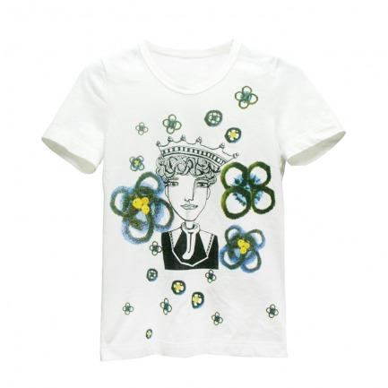 百衲衣亲子系列-T恤