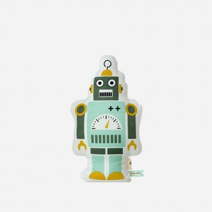 小号儿童抱枕-机器人(带内芯) | 北欧丹麦小众家居设计品牌