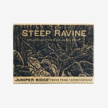 Juniper Ridge Organic Soap