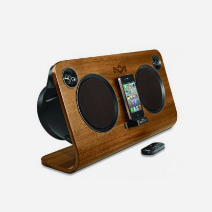 House of Marley 音箱 for iphone