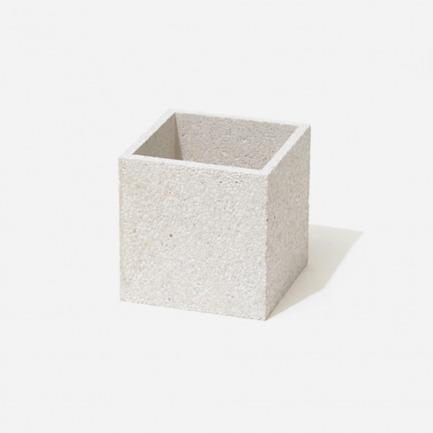 硅藻土化妆收纳桶 | 日本家居设计品牌