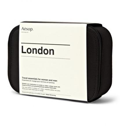 Aesop - London Grooming Kit|MR PORTER