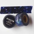 星空 宇宙 胶带 - 日本Mark's