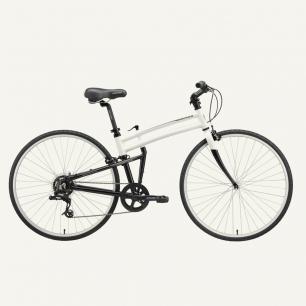 montague 700c折叠式长途自行车