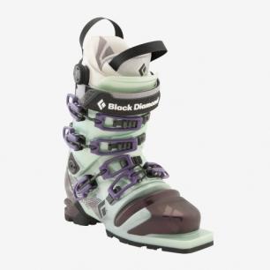 Black Diamond滑雪长靴