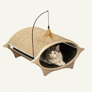 Precision猫抓板寝具