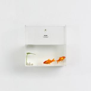 A-life悬挂式亚克力鱼缸